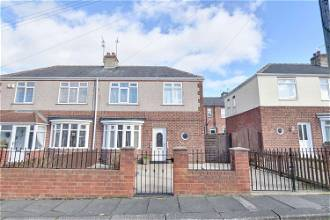 View property Darien Avenue, Sunderland, Tyne & Wear, SR6 8HH