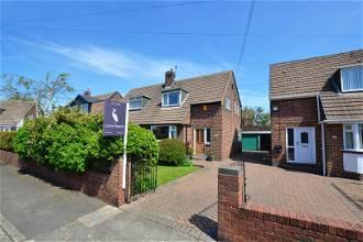 View property Wheatall Drive, Sunderland, Tyne & Wear, SR6 7HQ