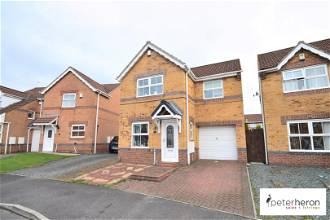 View property Halesworth Drive, Sunderland, Tyne & Wear, SR4 8DL