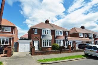 View property Honister Drive, Sunderland, Tyne & Wear, SR5 1PA