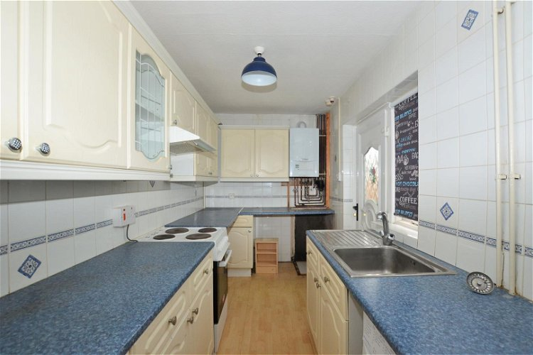 Kitchen - Picture 4 of 9