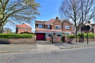 View property Hylton Castle Road, Sunderland, Tyne & Wear, SR5 3EF