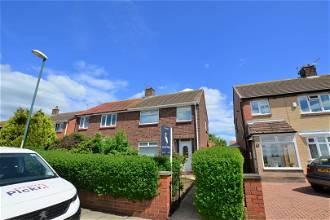 View property Parry Drive, Sunderland, Tyne & Wear, SR6 7BG