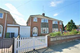 View property Dovedale Road, Sunderland, Tyne & Wear, SR6 8LP