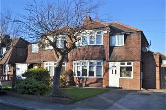 View property Mill View Avenue, Sunderland, Tyne & Wear, SR6 9HU
