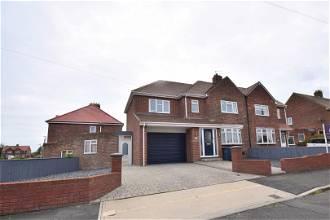 View property Cambridge Road, Sunderland, Tyne & Wear, SR3 2DQ