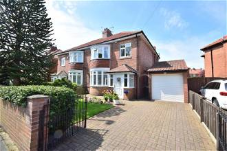 View property Floralia Avenue, Sunderland, Tyne & Wear, SR2 0PA