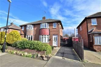 View property Staveley Road, Sunderland, Tyne & Wear, SR6 8LB